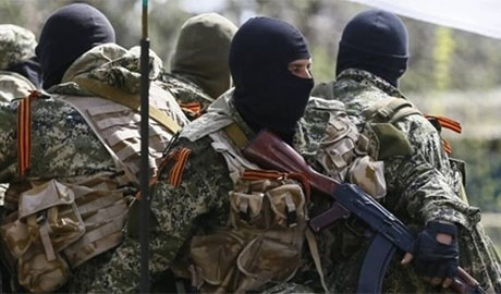 """Только в морг легко попасть: В """"ЛНР"""" быть террористом стало не модно"""