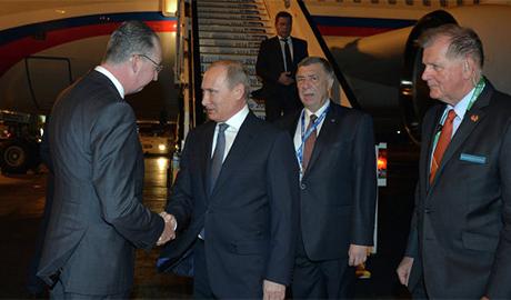 """На саммите """"G20"""" Путина ожидает сюрприз! ЕС планирует расширить санкционный список в отношении лиц """"причастных к событиям в Украине"""""""