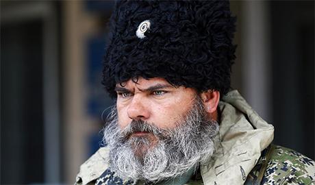 """Возвращение блудного """"Бабая""""! Российский террорист """"Бабай"""" вернулся в Донецк, чтобы """"уничтожить Украину"""""""