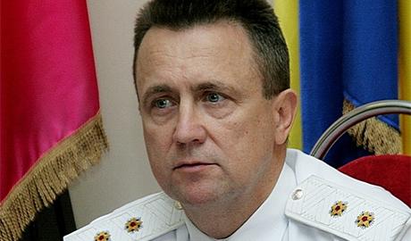 Первый удар Российских оккупационных войск будет с моря, — адмирал ВМС Украины