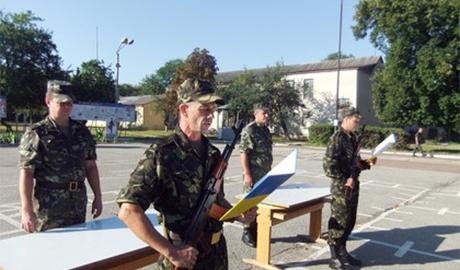 Пока настоящие патриоты воюют в АТО, пьяные мобилизванные офицеры убивают своих солдат в тылу