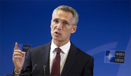 Своими действиями Россия сознательно несет угрозу коллективной безопасности в Европе, что неминуемо приведет к конфронтации, – Генсек НАТО