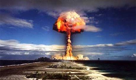 Ядерный взрыв в Украине: вскрылись секретные данные