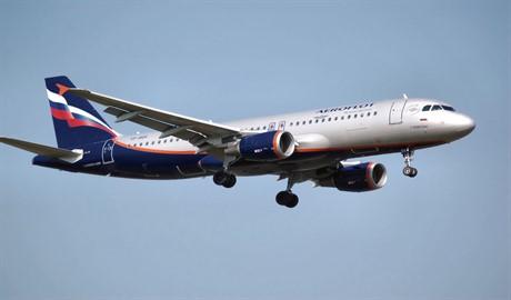 СМИ: Полеты до Харькова и Днепропетровска теперь под строгим запретом для русского «Аэрофлота»