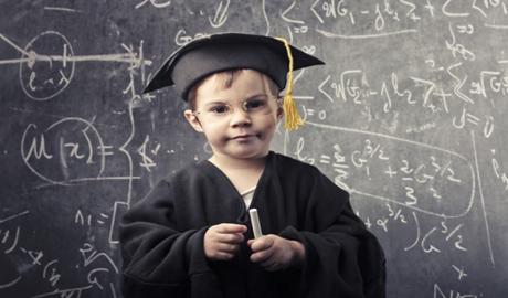 Ученые заявили о том, что гениями не становятся, ими рождаются!