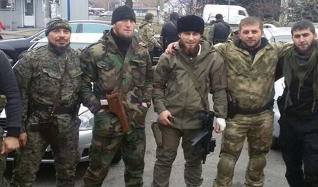 Броня крепка, но водка всё же крепче. Донбасский террорист во время очередной пьяной «развлекаловки» расстрелял своих сослуживцев