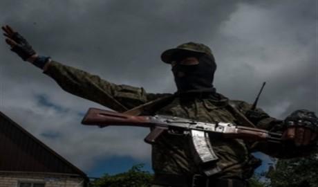 Боевики «ДНР» штурмовали ДМС Донецкой области