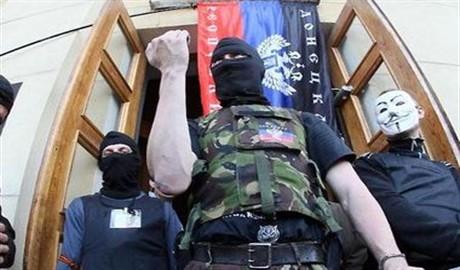 С грязи в князи, или «курсы депутатов» для боевиков ДНР