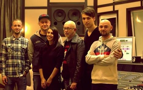 Джамала, Бумбокс и Дмитрий Шуров презентовали песню, посвященную памяти Майдана