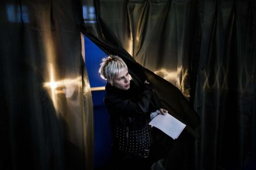 «Выборы» на Донбассе. Как это было.