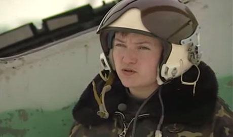 Скоро Надежда Савченко сможет получить депутатский мандат