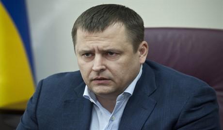 «Новый статус» Бориса Филатова! Почему депутат покинул фракцию БПП?