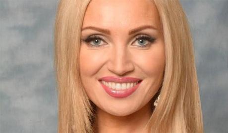 Новой «Мисс мира» стала представительница Беларуси ФОТО