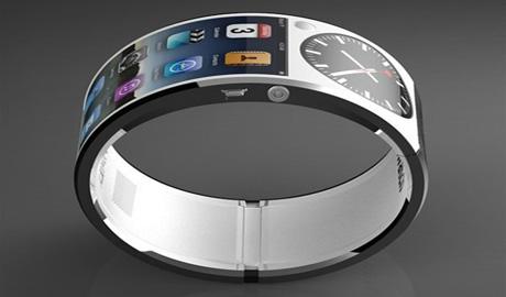Продажа «умных» часов Apple Watch начнется весной 2015 года