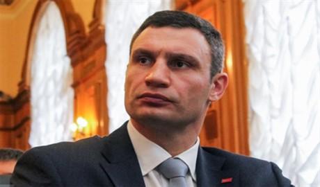 «Перезагрузка» местной власти от Виталия Кличка