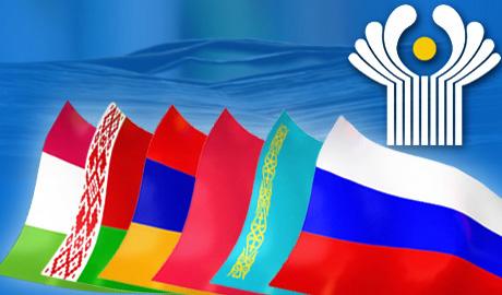 Украина отказывается от членства в СНГ