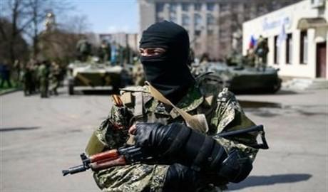 """В """"ЛНР"""" запрещается упоминать, что в Украине дешевые продукты"""