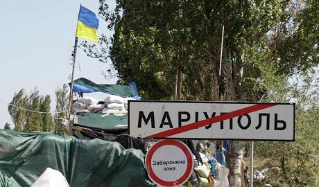Военные под Мариуполем не получали новой формы с августа прошлого года, зимовали в своей