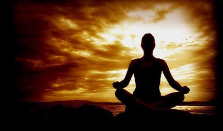 Медитация помогает бороться с раковыми клетками