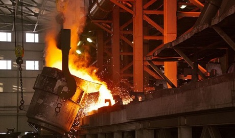 Украина начала закупки металлургического угля в Китае
