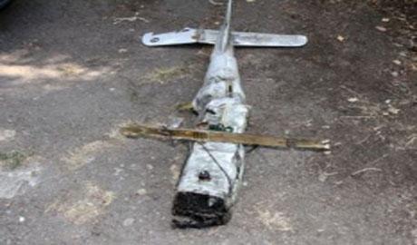 Террористы атакуют беспилотники ОБСЕ высокотехнологичным оружием