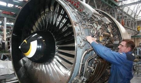 Украина отказалась поставлять двигатели для российских ракет