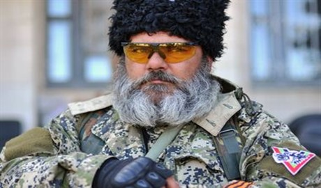 Всплыла правда о местонахождении самоназванного атамана Николая Козицина