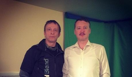 Охлобыстин снова призвал убивать украинцев