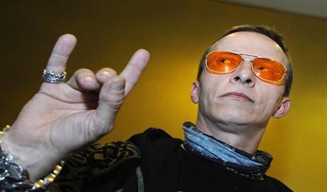Предновогодний визит Охлобыстина к боевикам «ДНР»