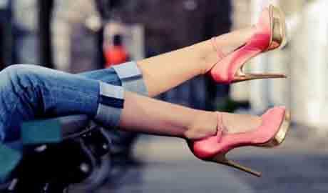 """""""Под Каблуком"""". Как можно манипулировать подсознанием мужчины с помощью обуви"""
