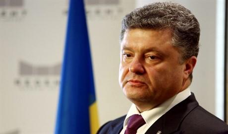 Мир в Украине может наступить через 2-3 недели, – Порошенко