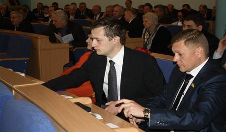 Алексей Порошенко добровольно воевал в АТО под другой фамилией