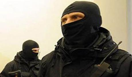 СБУ захватили предателя, который провел террористов в Донецкий аэропорт (Видео)