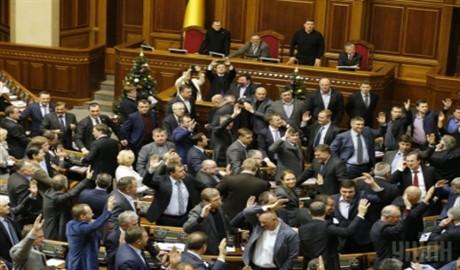 БПП одобряет: «Оппозиционному блоку» регламентный комитет