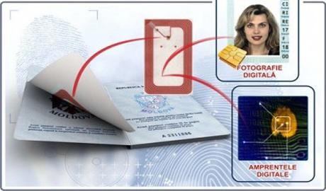Наконец украинцы получат биометрические паспорта
