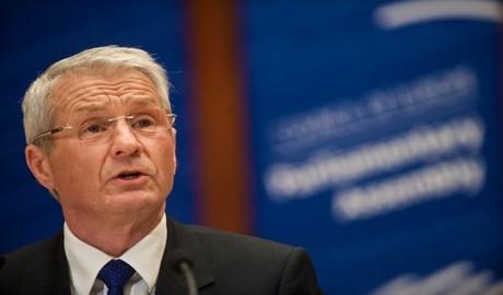 Рада Европы не исключает возможности холодной войны