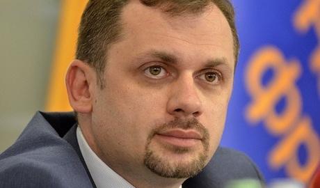Заместитель главы СБУ Андрея Левуса уволен по указу Порошенко