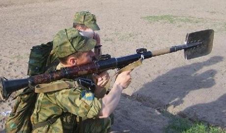 Для полномасштабного наступления на Украину у России нет ни сил ни возможностей — СНБО