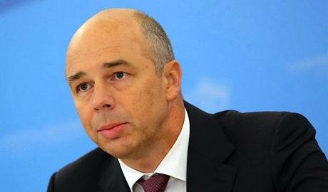 Россия несет серьезные потери от санкций и низкой цены на нефть — Минфин РФ
