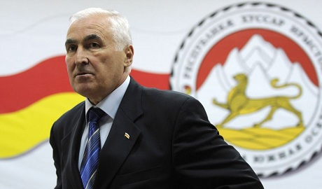 """Южная Осетия хочет установить дипломатические отношения с """"ДНР"""" и """"ЛНР"""""""