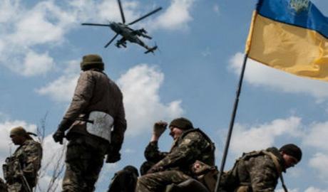 За последние два месяца на Донбассе погибло более 100 силовиков