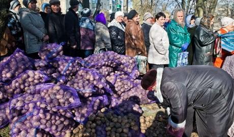 """Руководство СНГ признает так называемые """"выборы"""" в """"ДНР"""" и """"ЛНР"""""""