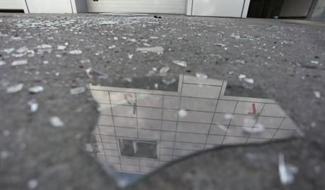 Несчастный случай на военной базе Артемовска: есть пострадавшие!
