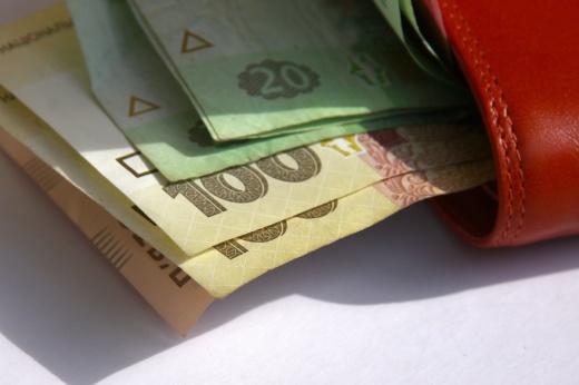 Резкое падение реальной заработной платы украинцев