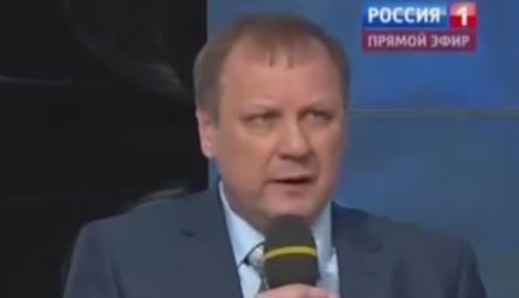 Хит российских СМИ: Каратели со связанными руками насилуют 12-летних детей, а потом их закапывают (ВИДЕО)