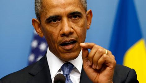 Почему Обама поддержит решение Сената о помощи Украине