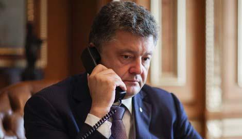 Лидеры ЕС напомнили Петру Порошенко, о необходимости проведения реформ