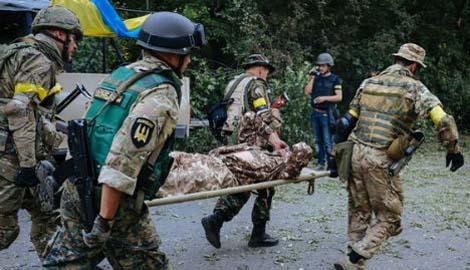 Иловайский котел: в чем была ошибка украинского руководства