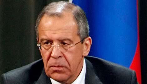 Сергей Лавров возмутился, что немцы в исторической справке исключили россиян из коренных народов, населявших Крым