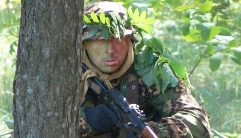 Украинские разведчики провели уникальную операцию,напугав пророссийских боевиков